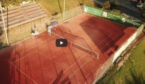 une vidéo du tennis club lutry