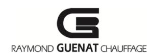 Raymond Guenat Chauffage